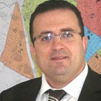 Farid AMARI - Directeur Général OPH Drancy